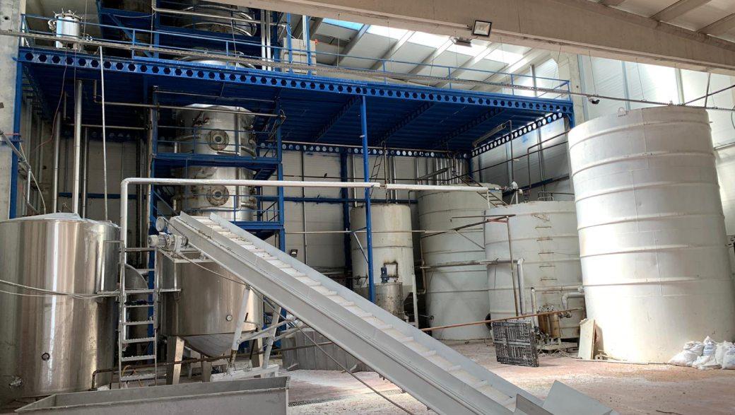 kemsan-don-yağı-üretim-tesisi